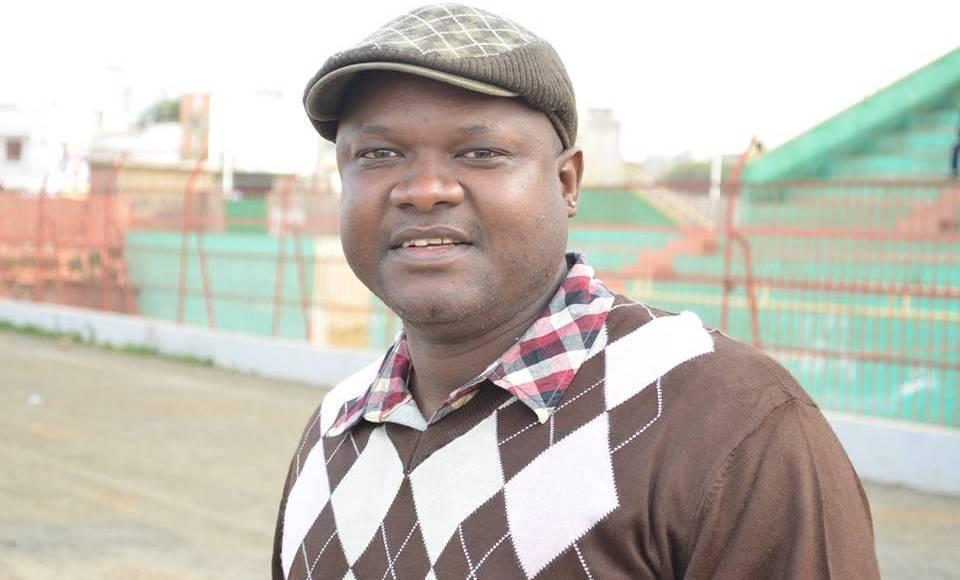 Coordonnateur et préparateur des gardiens de but : Lamine Diatta et Tony Sylva dans le staff d'Aliou Cissé