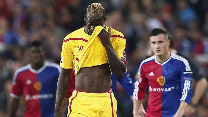Liverpool : Mario Balotelli s'offre une nouvelle sortie remarquée pour tacler ses détracteurs