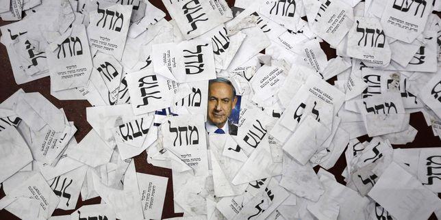 Israël : après sa victoire, Nétanyahou doit former une coalition