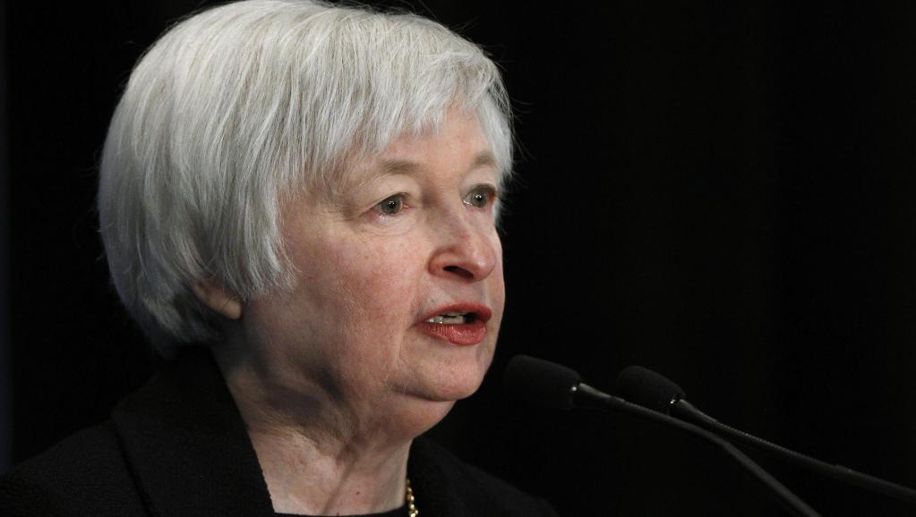La flambée du dollar pénalise l'économie des Etats-Unis