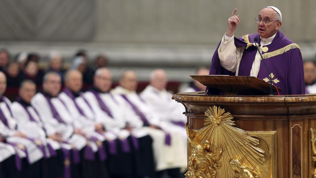 Le pape François écrit aux évêques nigérians harcelés par Boko Haram