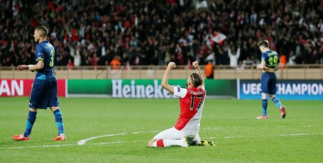 La France distance la Russie à l'indice UEFA