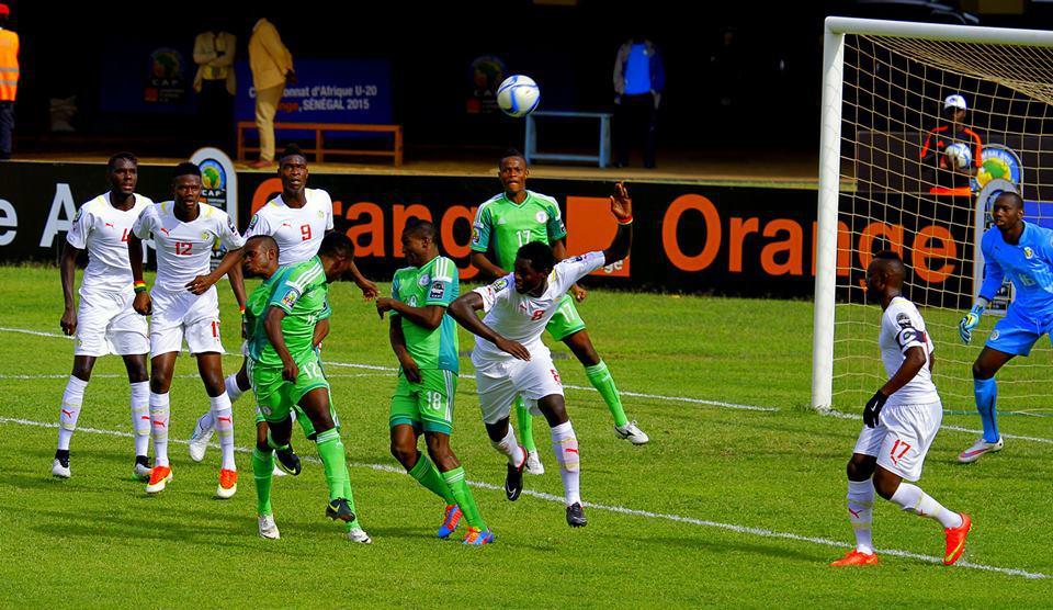 CHAN U 20: en finale, le Nigéria attend le Sénégal ou le Mali