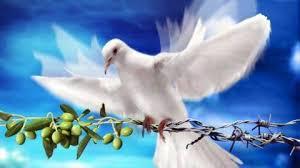 Verdict de vérité ou stabilité sociale: (Poème pour la Paix)