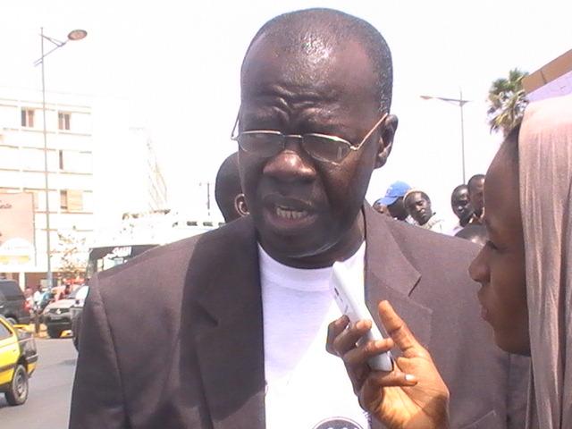 Ndongo Sarr du CUSEMS: «Les autorités se trompent si elles pensent pouvoir accéder à l'émergence sans…»