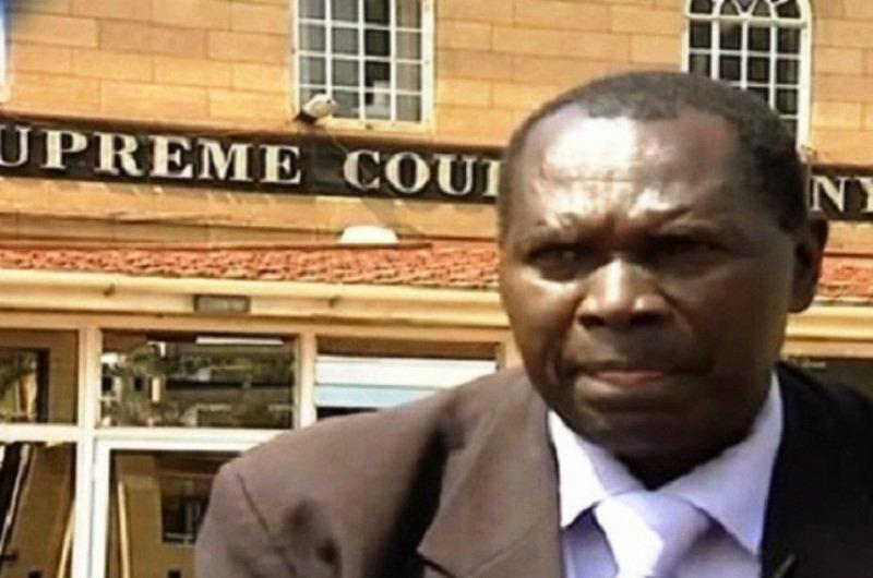 """Insolite: Un avocat Kenyan poursuit Israël pour avoir """"tué  Jésus"""""""