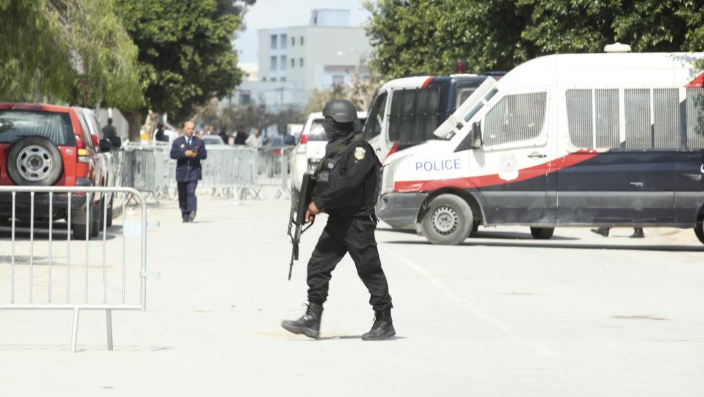 Tunisie: neuf personnes interpellées après l'attentat du musée Bardo