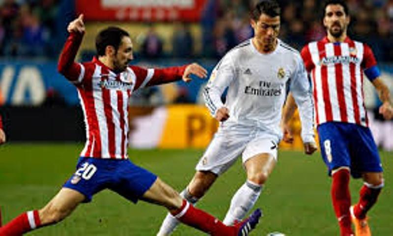 Ligue des Champions-1/4: Real-Atlético, les retrouvailles