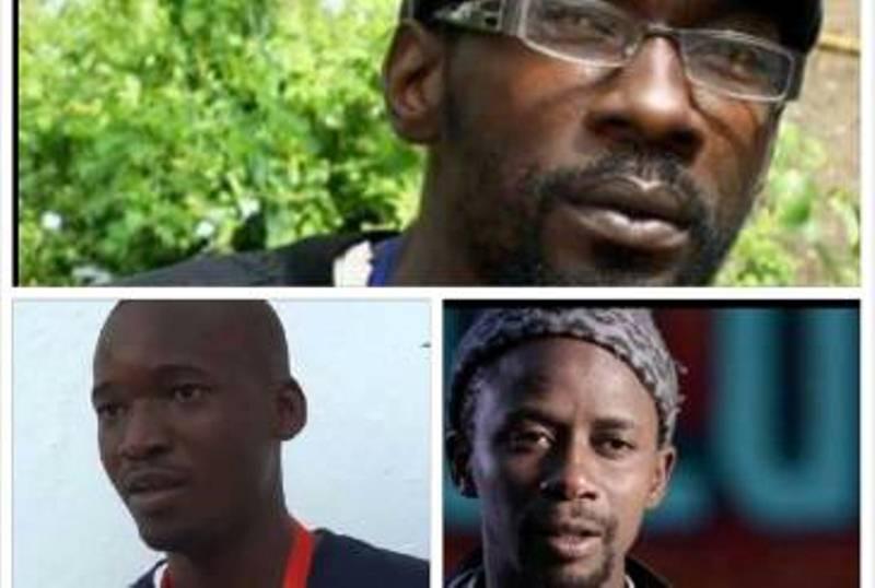 Fadel Barro sur leur arrestation en RDC: «Cela ne nous intimide pas »