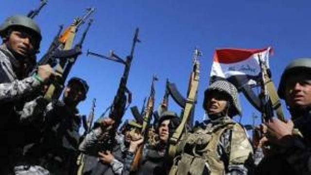 Des soldats américains sont ciblés par un groupe proche de l'organisation Etat Islamique