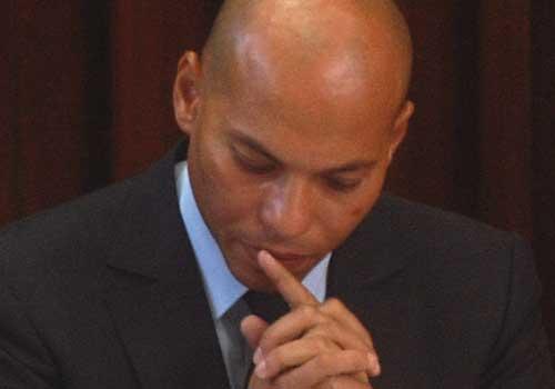 Karim Wade face à son destin aujourd'hui