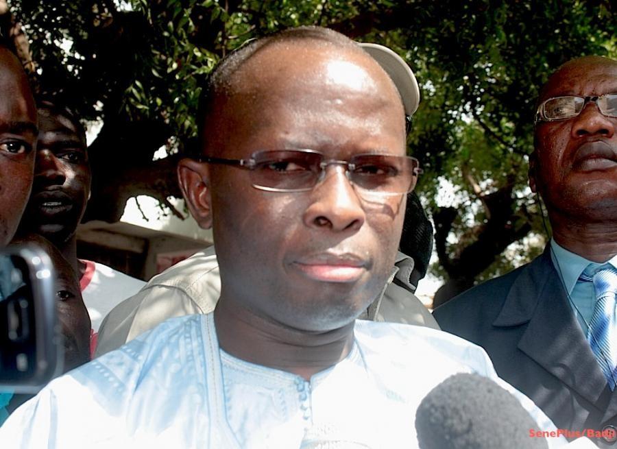 Direct verdict, Modou Diagne Fada retenu devant le palais de justice