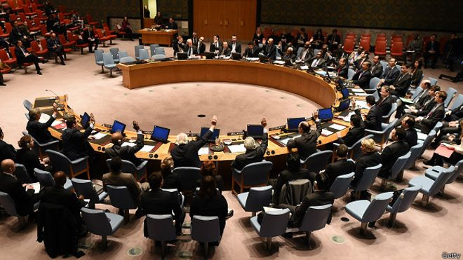 USA: une résolution pour armer l'Ukraine