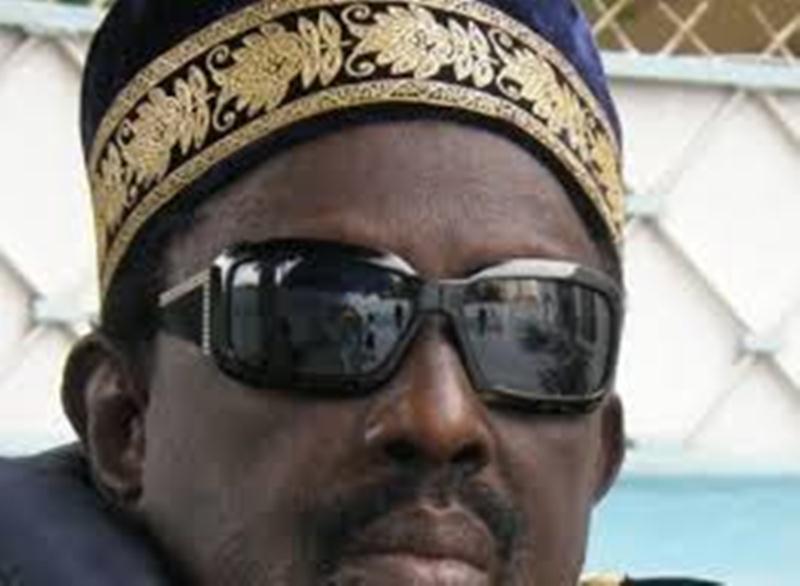 Jamra rend hommage à feu Bassirou Diagne Marème Diop: deux ans déjà