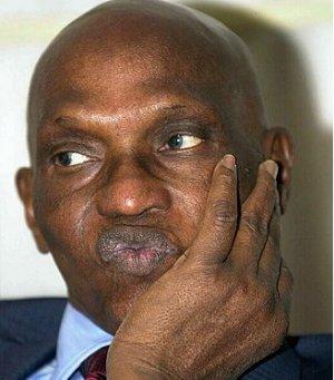 Abdoulaye Wade : L'arroseur arrosé ?