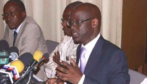 «Le débat relatif à la recevabilité de la candidature de Karim Wade est impertinent », (cadres de BBY)