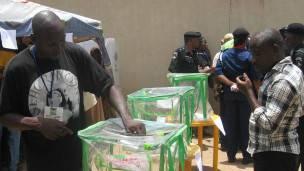 Les frontières avaient déjà été fermées lors des élections de 2011