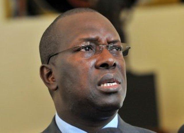 Présidentielle 2017 : Souleymane Ndéné Ndiaye conteste le choix porté sur Karim Meïssa Wade