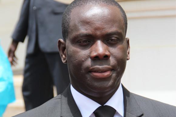 Malick Gakou sur son exclusion de L'Afp « J'accepte la décision, la page est définitivement tournée ».
