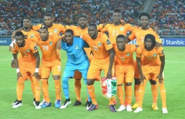Football : la Côte d'Ivoire bat l'Angola (2-0) en amical, à Abidjan