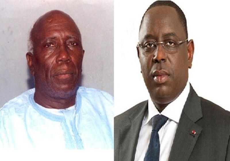 """""""Celui qui veut remplacer Macky Sall..."""", Youssou Diagne"""