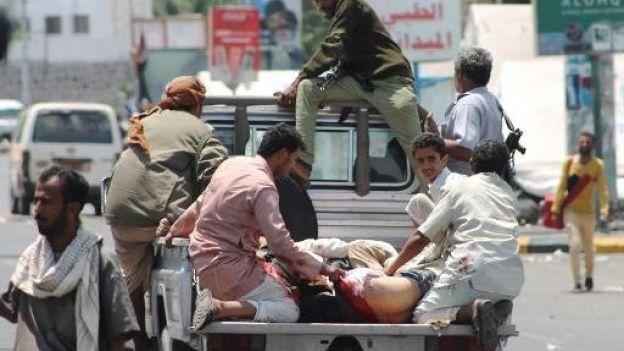 Yemen: 39 personnes tuées dans les raids Saoudiens