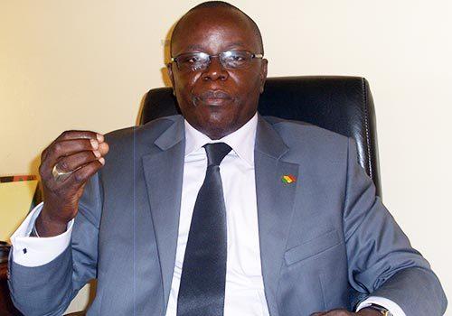 Accusation de Boniface Ndong : Le ministère des Sports porte la réplique