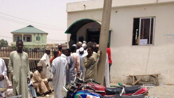 Nigeria : pas d'engouement à Abuja