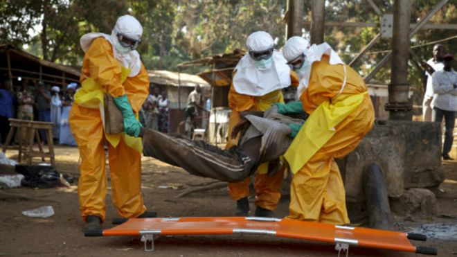 Guinée : urgence sanitaire décrété