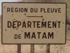 Matam : Les habitants de Galayabé en rogne exigent des pouvoirs publics