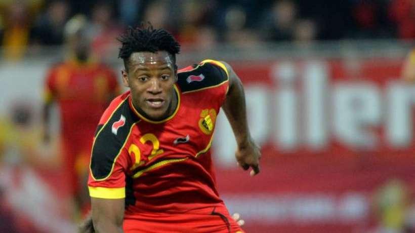 Michy Batshuayi raconte ses débuts éclatants avec la Belgique