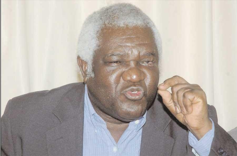 Mamadou Ndoye : «le Président n'est pas élu  pour trois ans et  deux ans de campagne».
