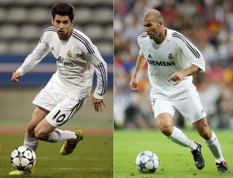 Real Madrid : Zidane et la Castilla cartonnent