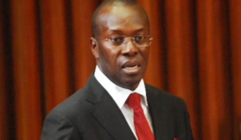 Souleymane Ndéné Ndiaye quitte le PDS: il annonce la création de son parti politique