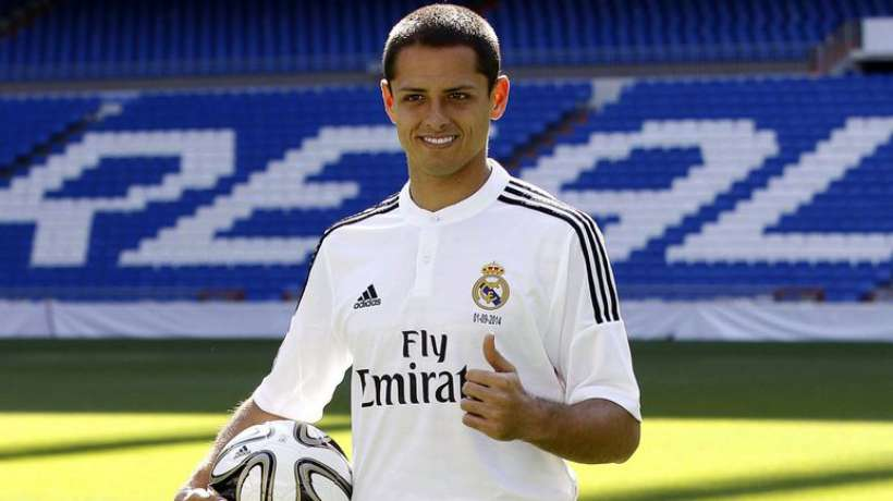 Real Madrid : Chicharito en a assez !