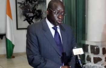 """Côte d'Ivoire: La Banque mondiale envisage une nouvelle stratégie de partenariat pour une croissance """"plus inclusive"""""""