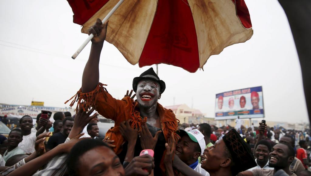 Nigeria: comment Muhammadu Buhari a remporté l'élection