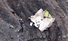 Crash A320: la seconde boîte noire retrouvée