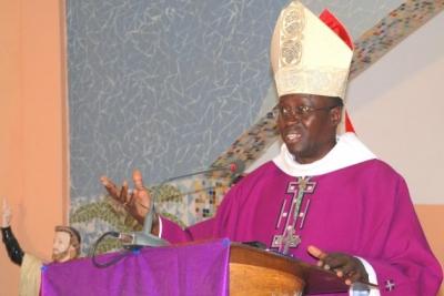 Quête du Vendredi Saint : Mgr Benjamin Ndiaye appelle les fidèles à la générosité