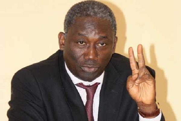 Abdoul Fall : «Il faut être plus humains avec…».
