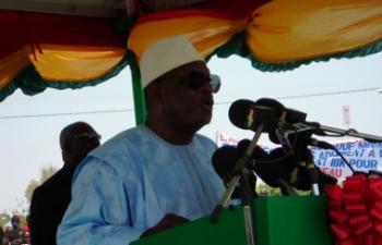 Le Gvt malien se félicite de la nomination de Adama Ouane en qualité d'Administrateur de l'OIF
