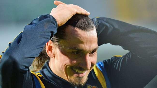 """Malmo, toujours fière de son """"petit gars"""" Zlatan Ibrahimovic"""