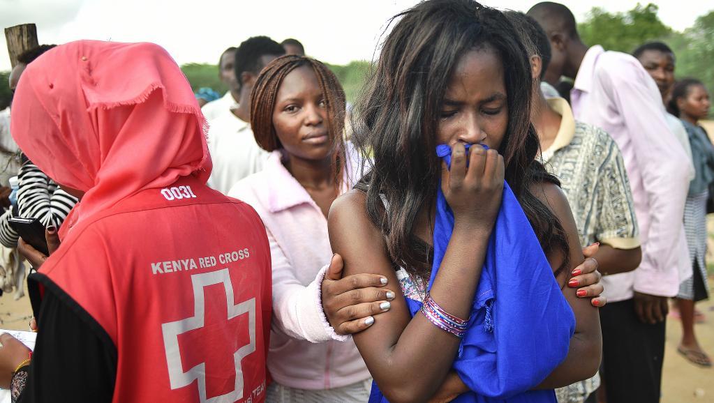 Des survivants racontent l'horreur de l'attaque des shebabs à Garissa