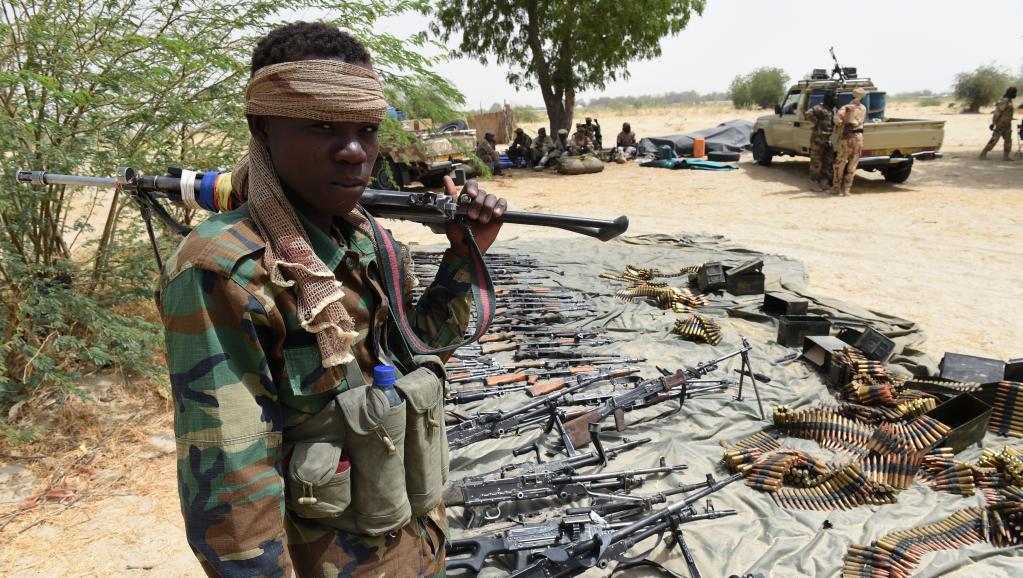 Nigeria: visite des généraux de la coalition à Malam Fatori libéré