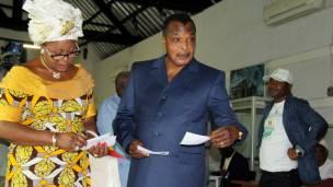 Congo: la majorité au pouvoir divisée