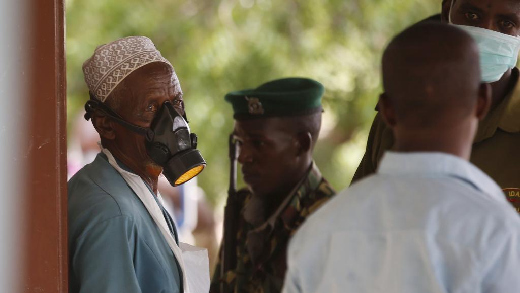Attaque de Garissa: un des assaillants identifié, l'enquête progresse