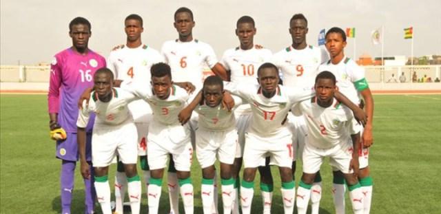 CHAN 2016 :  Sénégal / Gambie au premier tour