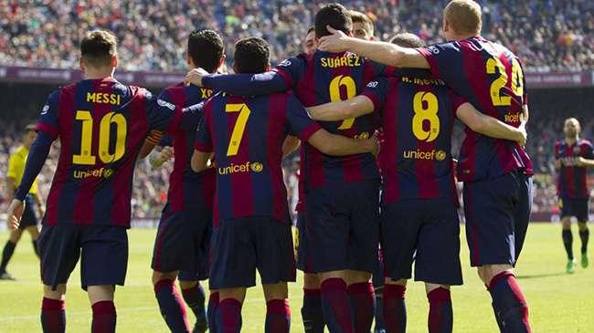 le Barça en quête de jeu, le Real de points
