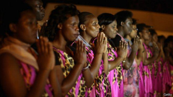 Rwanda: 21 ans après le génocide