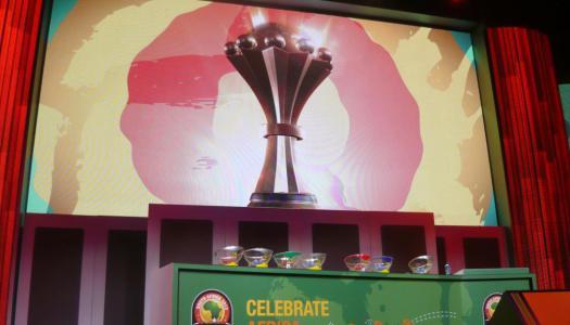 CAN 2017: le Gabon succède à la Guinée Equatoriale